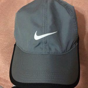 Featherlight Nike hat